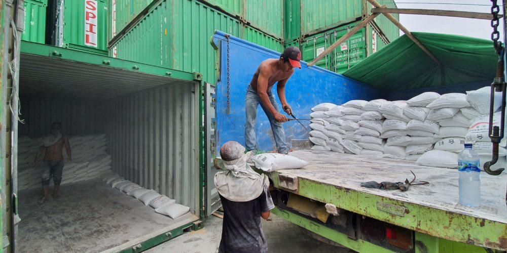 pengiriman barang crieta logistik indonesia