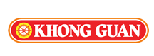 Logistics for Khong Guan